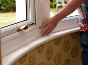 UPVC Window and Door Maintenance