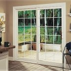 Replacement Exterior Doors