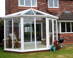 Orangeries & Conservatories Extension