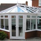 Home Extensions - Conservatories