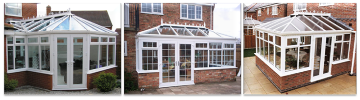 Popular Styles Of UPVC Conservatories?